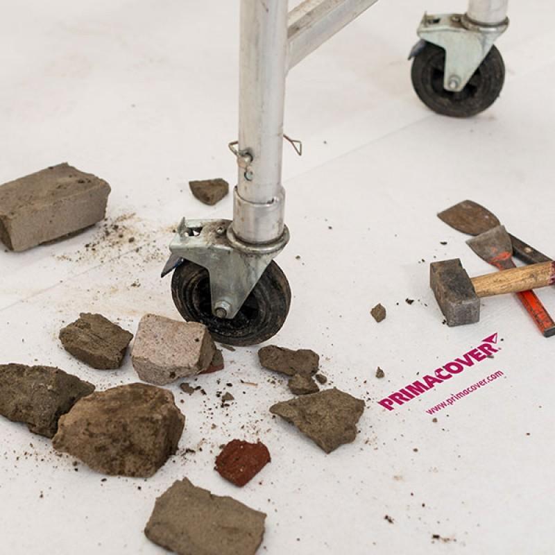 Genoeg Permafix Floorguard de perfecte vloerbeschermer | Zelfklevende TU88