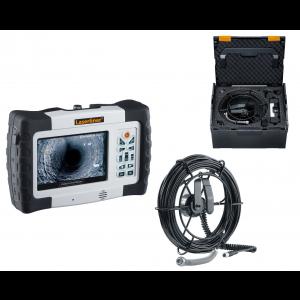 Laserliner Video Control Snake-set endoscoop 15 meter Camera kop 20 mm