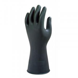 Werkhandschoen natuurrubber G17K
