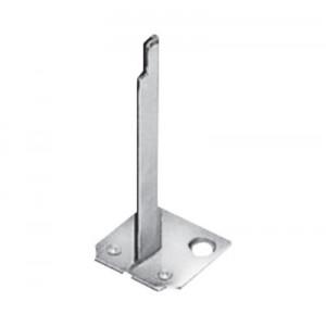 Bosch zaaggeleiding voor GSG300 130mm 3165140030557