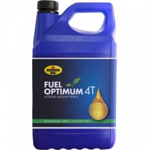 Kroon Motomix brandstof  5 liter alkylaat 4 Takt benzine KO-32290