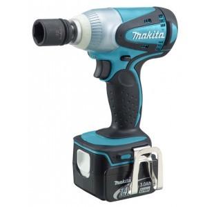 Makita BTW250RFJ Slagmoersleutel | 14.4V 3AH LI-ION 230NM
