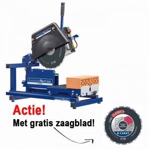 Carat EasyCoup 350 NEXT gratis zaagblad