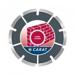 Carat Voegenfrees Ø115x22.23mm