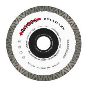 Carat Tegels / Natuursteen Brilliant 125x22,2mm CDB1253000