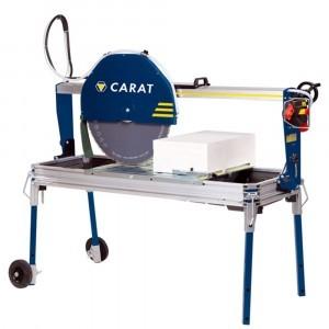 Carat Steenzaagmachine P-7010 Laser 400V