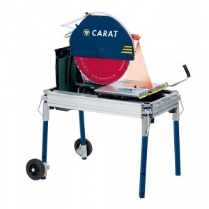 Carat Steenzaagmachine T-6010 Laser