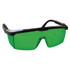 Laserliner Laserbril groen