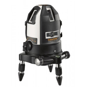Laserliner CombiCross-Laser 5DLD
