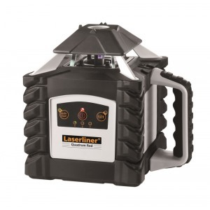 Laserliner rotatielaser Quadrum 410 S
