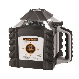 Laserliner rotatielaser Quadrum OneTouch 410 S