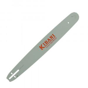 Kibani Zwaard / zaagblad 45cm - 18 inch voor  GTS45