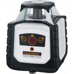 Laserliner rotatielaser Cubus 110 S