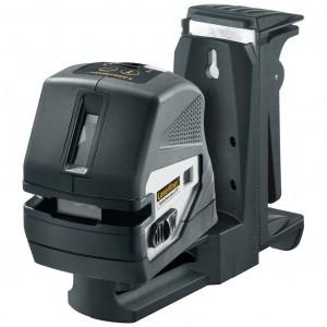 Laserliner AutoCross-Laser 2 XPG groene kruislijnlaser
