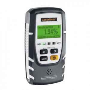 Laserliner Moisture Master Compact Vochtigheidsmeter - 082.334A