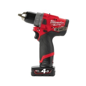 4933459804 M12 FPD 4,0ah milwaukee accuboormachine