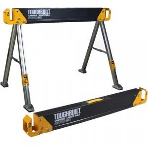 Toughbuilt C550 zaagbok-schraag-werktafel