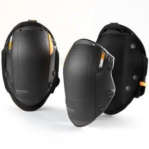 Toughbuilt GelFit™ Rocker kniebeschermers