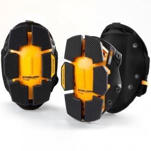 Toughbuilt GelFit™ Stabilizer kniebeschermers TB-KP-G205