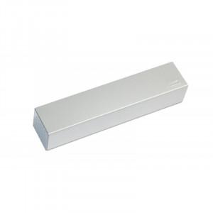Dorma Deurdranger TS 93 G 3-6 zilver zonder arm 4021226300800