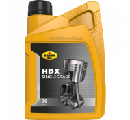 Kroon Oil MOTOROLIE HDX 30 1 liter