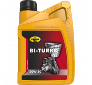 Kroon Oil MOTOROLIE 20W-50 BI-TURBO 1 liter