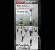 Laserliner Spindel statief P175 cm compact