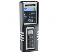 Laserliner Bluetooth afstandsmeter DistanceMaster Compact Pro