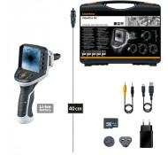 Laserliner VideoFlex G4 Fix Inspectiecamera in koffer - 4mm x 0,4m - 082.248A