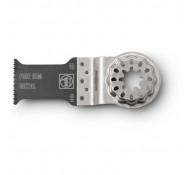 Fein E-Cut SL Fine 30x50 BIM Metal zaagblad E-CUT SL FINE 30X50