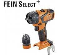 Fein  ASB 18 QC Accu klopboor / schroefmachine