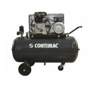 Contimac CM 404/10/100 D 380volt compressor krachtstroom