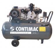 Contimac Low Speed Compressor CM 503/10/100 W (1-230V)