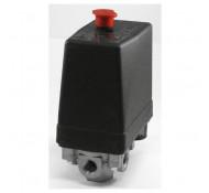 Contimac Schakel unit tbv compresoren type 25500