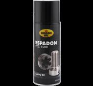 Kroon Oil Snijolie 400ML Spuitbus ISO32 Espadon artikel 35673