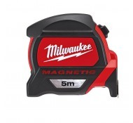 Milwaukee M5-27MM Magnetische rolmaat
