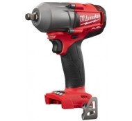 "Milwaukee M18 FMTIWF-0X slagmoersleutel 1/2"" Koppel 610Nm Losse Body"