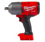 Milwaukee M18 FHIWP12-0X Slagmoersleutel met verende borgpen - 4933459692