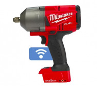 Milwaukee slagmoersleutel M18 ONEFHIWP12-0X ONE-KEY™ FUEL™ 1/2˝ - 4933459724