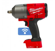 Milwaukee slagmoersleutel M18 ONEFHIWF12-0X ONE-KEY™ FUEL™ 1/2˝ 4933459726