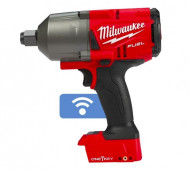 Milwaukee slagmoersleutel M18 ONEFHIWF34-0X ONE-KEY™ FUEL™ 3/4˝ 4933459729