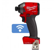 Milwaukee M18 ONEID2-0X Li-Ion slagschroevendraaier ONE KEY™ 4933464090