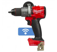 Milwaukee M18 ONEDD2-0X Li-Ion schroefboormachine ONE KEY™ 4933464524