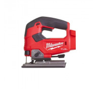 Milwaukee M18 FJS-0X Li-Ion decoupeerzaagmachine FUEL™ - 4933464726