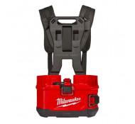 Milwaukee M18BPFPH-0 Back Pack Fluid Pump Harness 4933464961