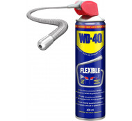 WD-40 Multispray  - 400 ml met Flexible spuit