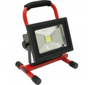 Kelfort accu bouwlamp LED