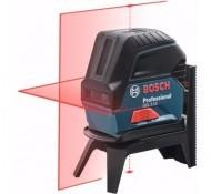 Bosch GCL 2-15 kruislijnlaser
