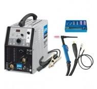 Contimac TiG & MMA Las INVERT TIG 200 AC - DC /HF  AIR   230 V