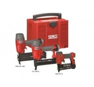 Senco Proseries 3in1 Systainerset SEN3PR2012N